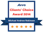 Avvo 2014 Client Reviews